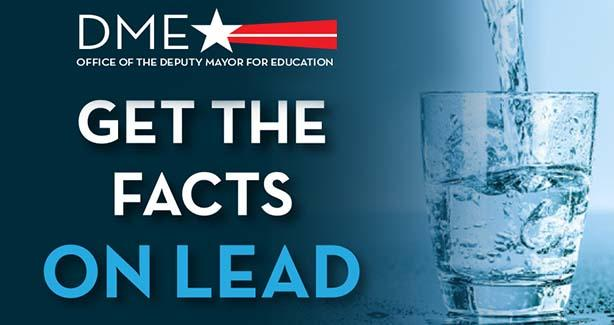 Get the Facts on Lead