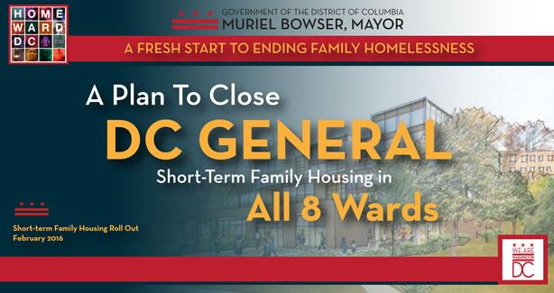 A Plan to Close DC General
