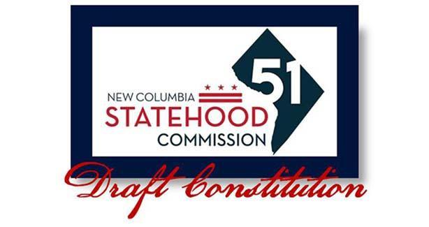 Statehood Town Hall Meetings on the Draft Constitution