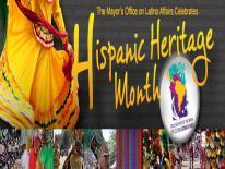 The Office on Latino Affairs (OLA) celebrates Hispanic Heritage Month 2013 from September 15, 2013 - October 15, 2013.