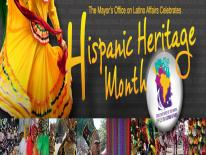 The Office on Latino Affairs (OLA) celebrates Hispanic Heritage Month 2013 from September 15, 2013 - October 15, 2013.